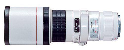 Canon 400mm f/5.6