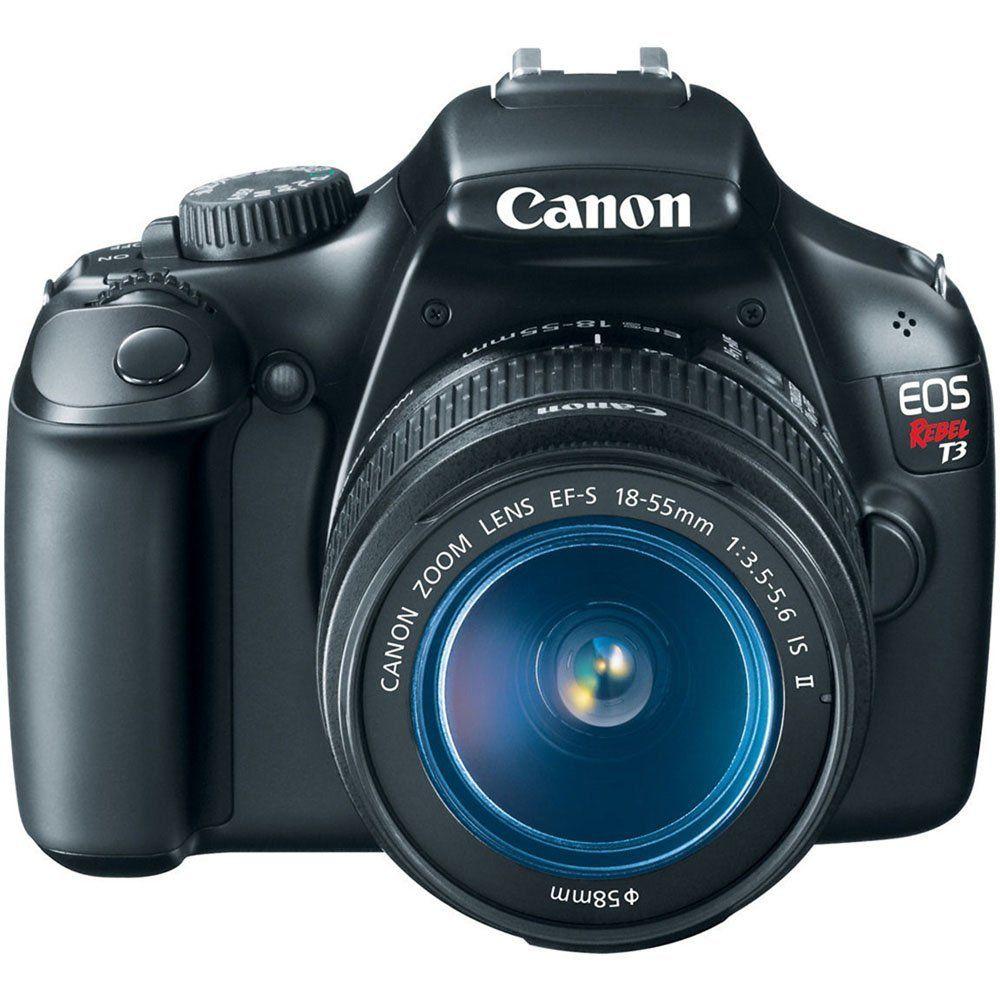 Canon T3/1100D