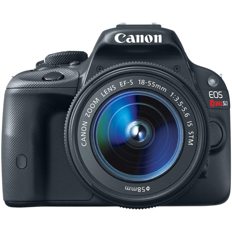 Canon SL1/100D