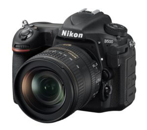 Nikon D500 for Northrup.photo