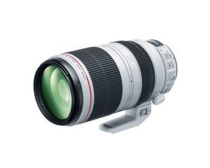Canon 100-400 L IS II