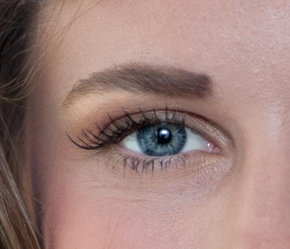 edit eye w selective blacks eye crop