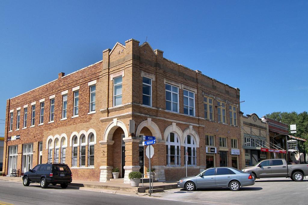 Pflugerville_historic_district_2012