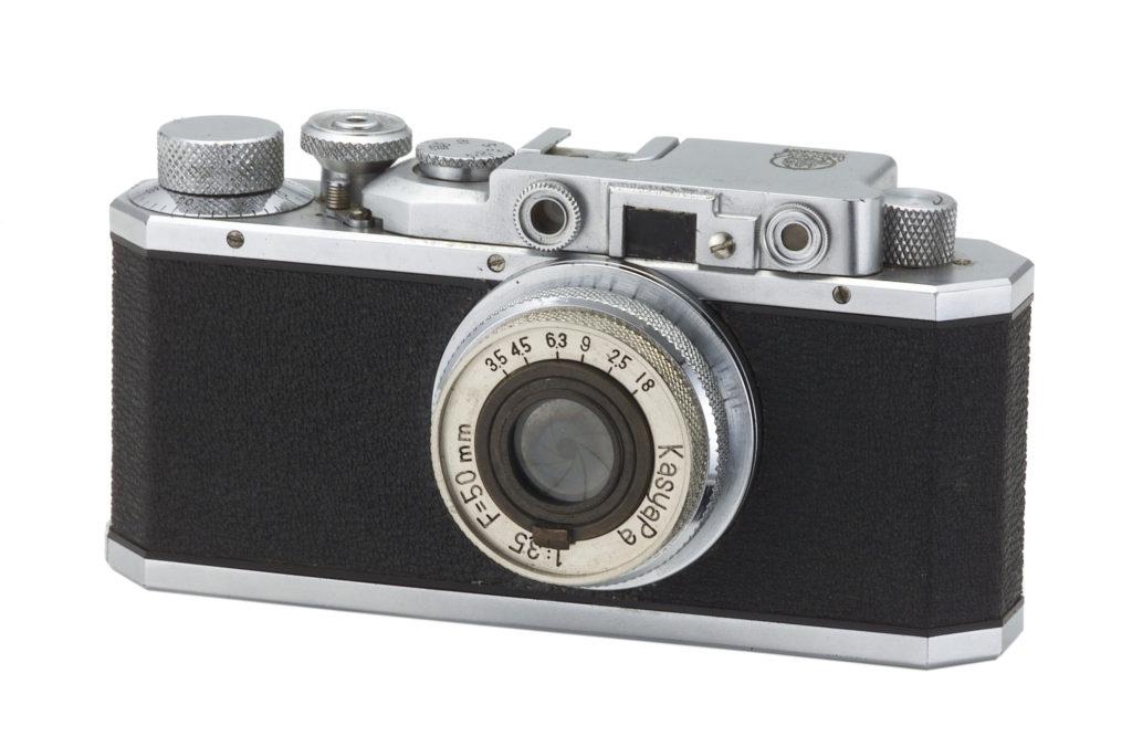 The_Kwanon_camera_prototype