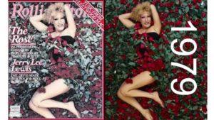 Bette MIdler 1979