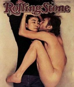 John Lennon Yoko Cover