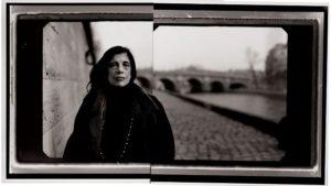 Susan Sontag 1979