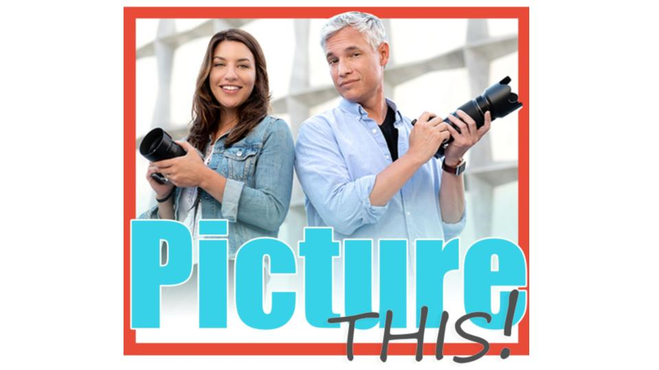 Picture This: Photography Podcast – Tony & Chelsea Northrup
